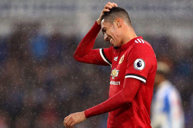 Man Utd đã nhắm cầu thủ này để thay Smalling - Bóng Đá