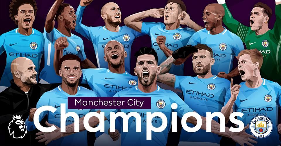 SO SÁNH VUI: Man City và PSG : Ai vô địch dễ dàng hơn ? - Bóng Đá