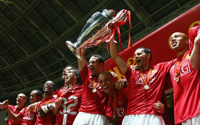 Sự khác biệt của Manchester dưới thời Ferguson và Mourinho - Bóng Đá