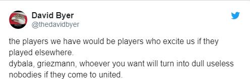 Các fan hiến kế cho Mourinho mua sắm cầu thủ - Bóng Đá
