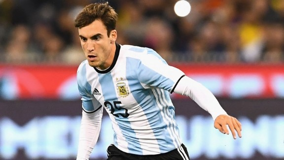 5 cái tên chắc chắn có mặt của Argentina - Bóng Đá