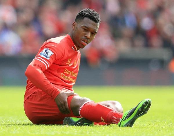 Sturridge sắp sửa chia tay Liverpool - Bóng Đá