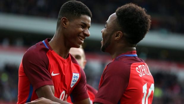 Giới chuyên gia nói về đội tuyển Anh: Thiếu sáng tạo - Bóng Đá