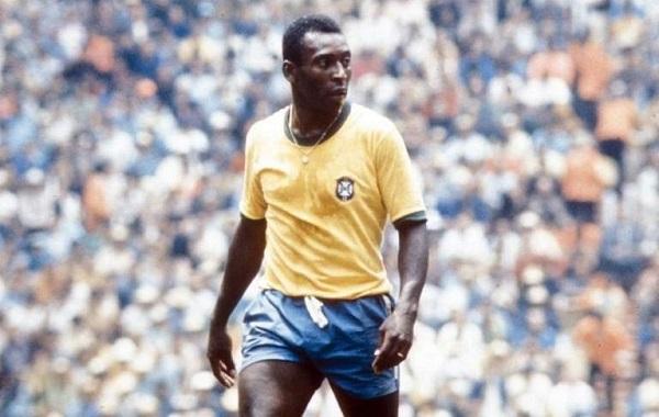 Top 5 cầu thủ ghi bàn nhiều nhất lịch sử World Cup - Bóng Đá