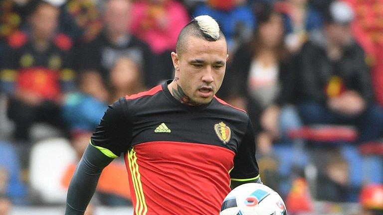 CHÍNH THỨC: Bỉ công bố danh sách 23 cầu thủ - Bóng Đá