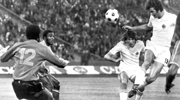 5 đội tuyển có màn trình diễn tệ nhất World Cup - Bóng Đá
