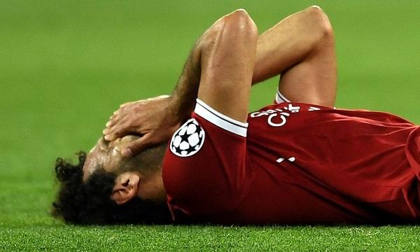 Ai Cập có thể yên tâm - Salah sẽ tham dự được World Cup - Bóng Đá