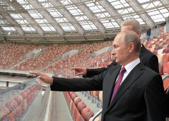 Những kèo cược chả giống ai tại World Cup - Bóng Đá
