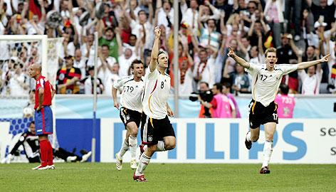 3 trận khai mạc kinh điển nhất World Cup - Bóng Đá