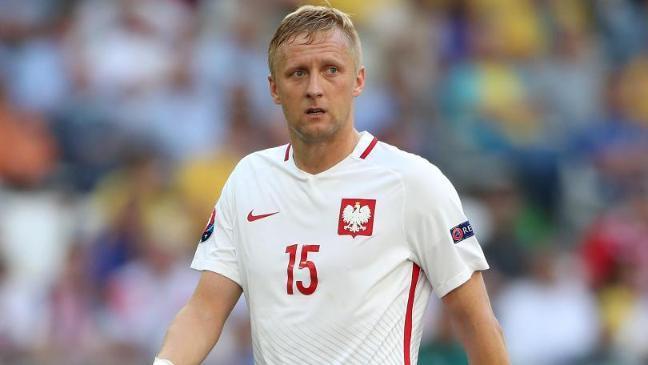 Ba Lan không chỉ có Lewandowski - Bóng Đá