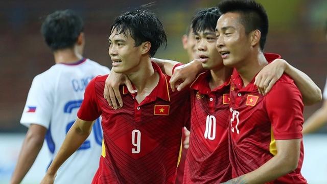 Điểm tin bóng đá Việt Nam sáng 13/9: U22 Việt Nam thất bại vì tâm lý kém - Bóng Đá
