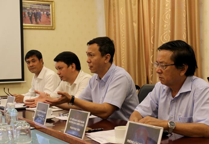 VFF đề ra 5 tiêu chí tuyển chọn HLV mới cho đội tuyển Việt Nam - Bóng Đá