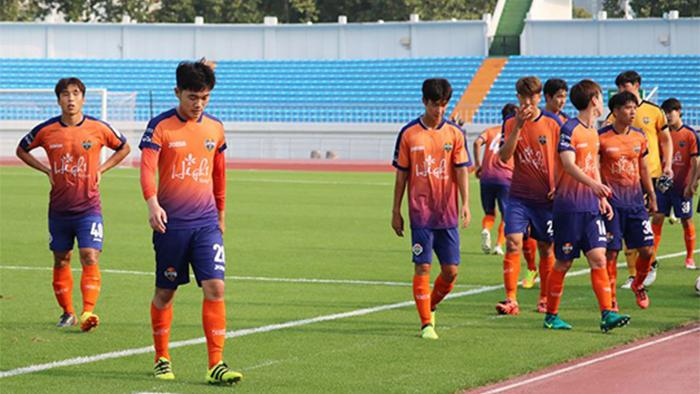 Xuân Trường đối mặt tương lai bất ổn tại Gangwon FC - Bóng Đá