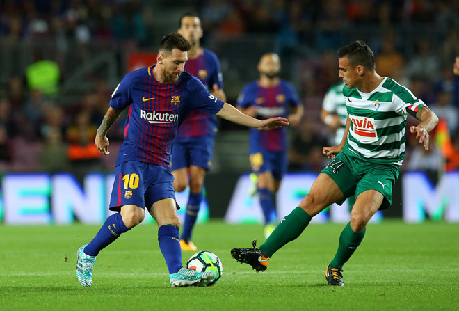 Sau tất cả, Barca đang đánh lừa mọi đối thủ - Bóng Đá
