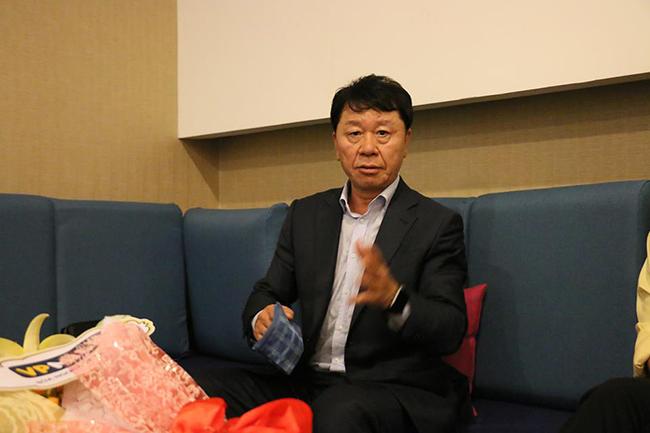 GĐKT Chung Hae Seong nhận lương khủng chẳng kém gì HLV trưởng ĐTQG  - Bóng Đá