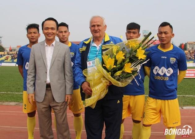 Cơ quan chức năng vào cuộc sau trận thua khó hiểu trước Than QN của FLC Thanh Hóa