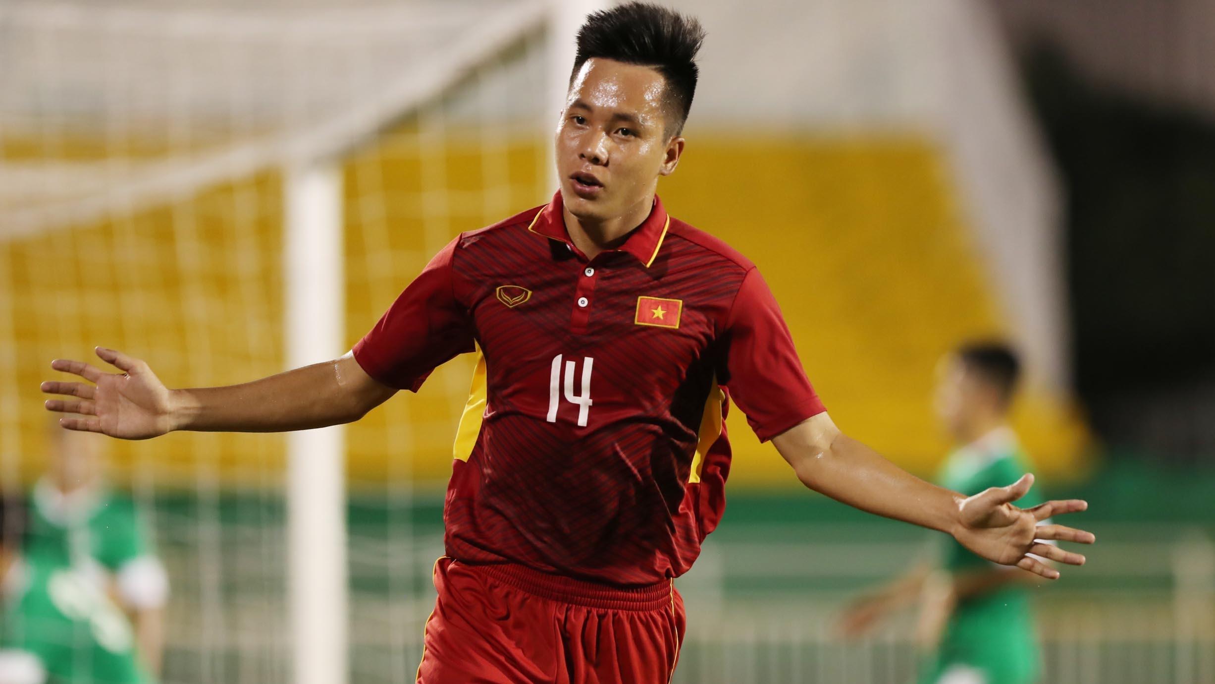U23 Việt Nam: Không có chỗ cho tiền đạo cắm - Bóng Đá