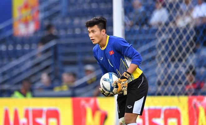 AFC dự đoán đội hính U23 Việt Nam: Quang Hải là số 1 - Bóng Đá
