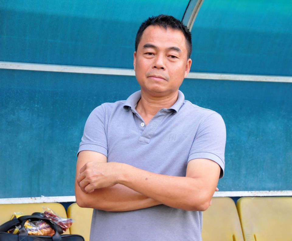HLV Tài Em có chiến thắng đầu tay cùng Sài Gòn FC - Bóng Đá