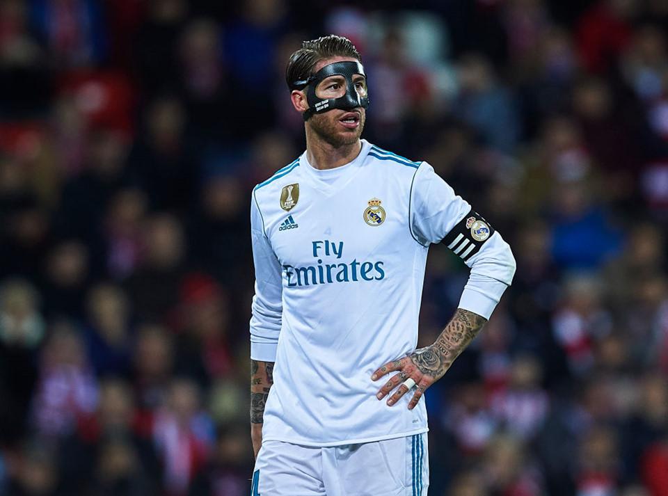 Neymar đá cặp Ronaldo ở đội hình kết hợp Real và PSG - Bóng Đá