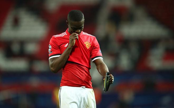 Mourinho làm MU mất chất, xứng đáng bị sa thải - Bóng Đá
