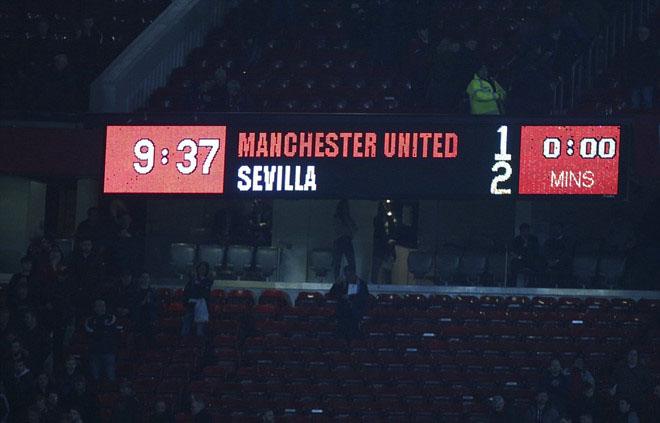 Thật buồn khi lịch sử MU đang bị Mourinho chà đạp - Bóng Đá