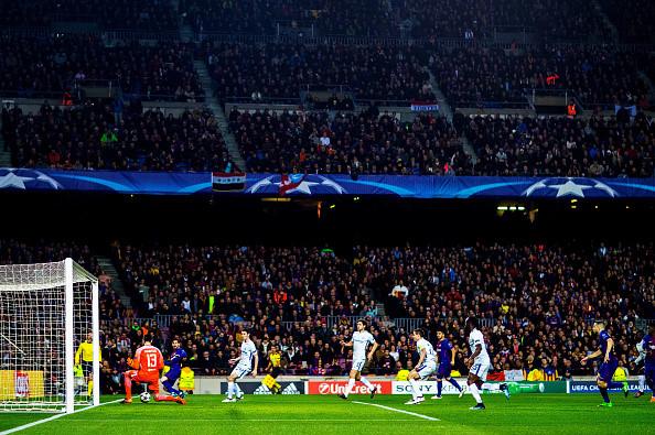 'Hội chứng phụ thuộc Messi' trở lại mức đỉnh điểm với Barca - Bóng Đá