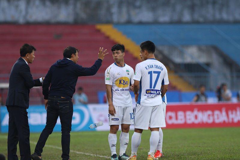 HLV Park Hang-seo: Xem V-League, âu lo U23 Việt Nam...