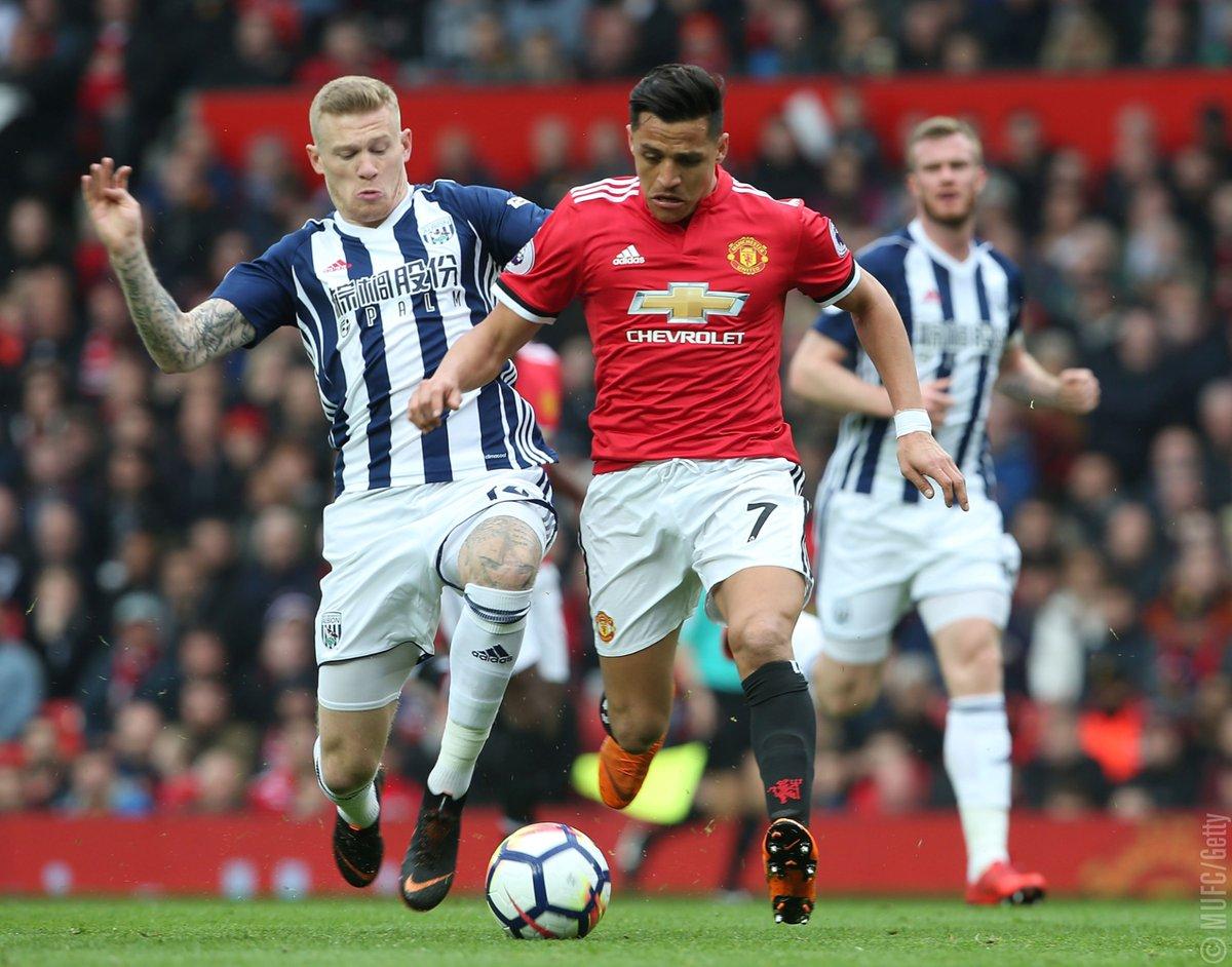 Thua trận, người United đổ lỗi cho Sanchez - Bóng Đá