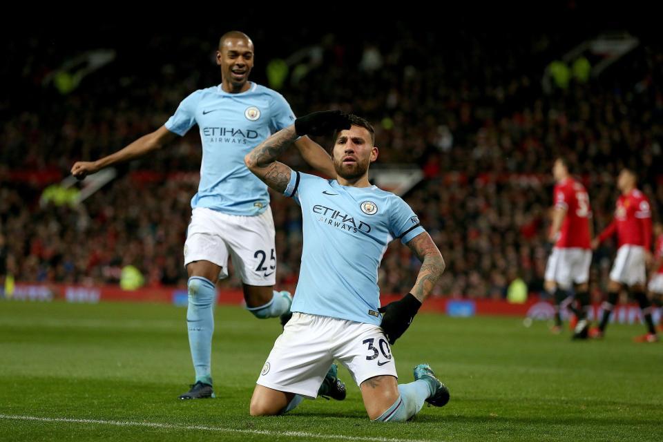 Mourinho chúc mừng Man City: Mùa tới sẽ là câu chuyện khác! - Bóng Đá