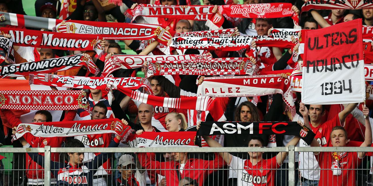 Thất bại ê chề 1-7, Monaco hoàn tiền vé cho fan hâm mộ - Bóng Đá