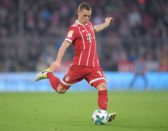 'Cả đội Bayern hợp sức mới mong ngăn được Ronaldo' - Bóng Đá