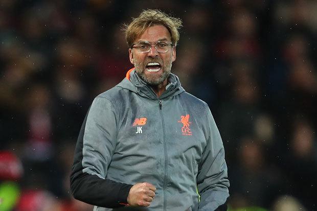 """Klopp: """"Liverpool không phải là Barcelona"""" - Bóng Đá"""