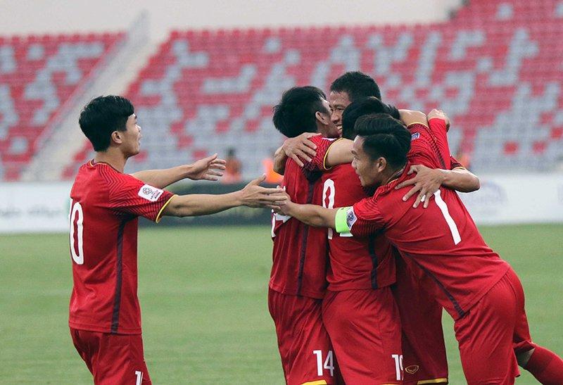 Bốc thăm AFF Cup 2018: Việt Nam chờ... bảng tử thần! - Bóng Đá