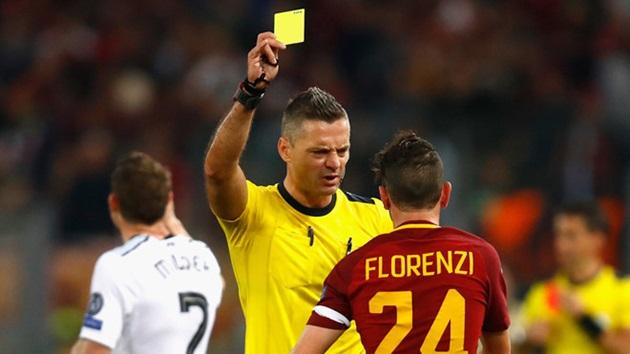 Bán kết lượt về Champions League và dấu ấn đến từ trọng tài - Bóng Đá