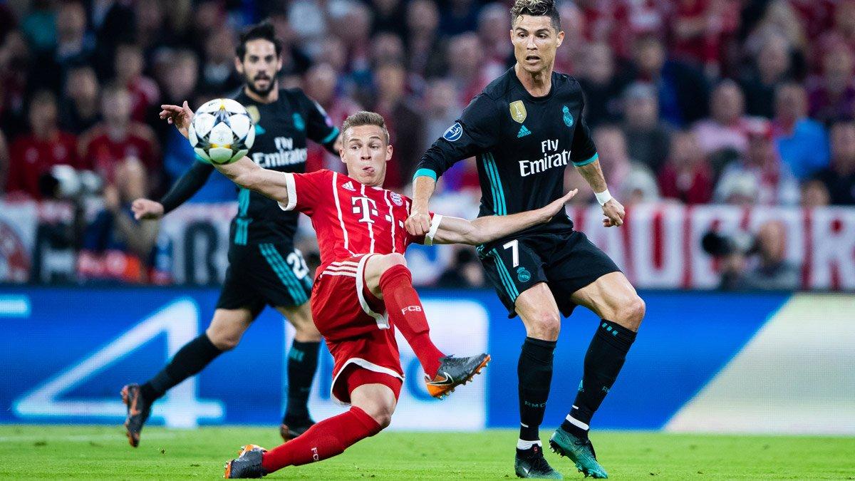 CK Champions League: Klopp lấy gì cản Ronaldo? - Bóng Đá