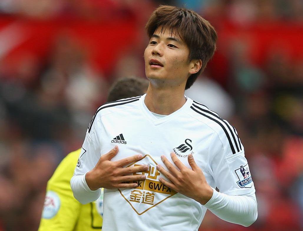 Ngôi sao Hàn Quốc trên đường dời Premier League - Bóng Đá