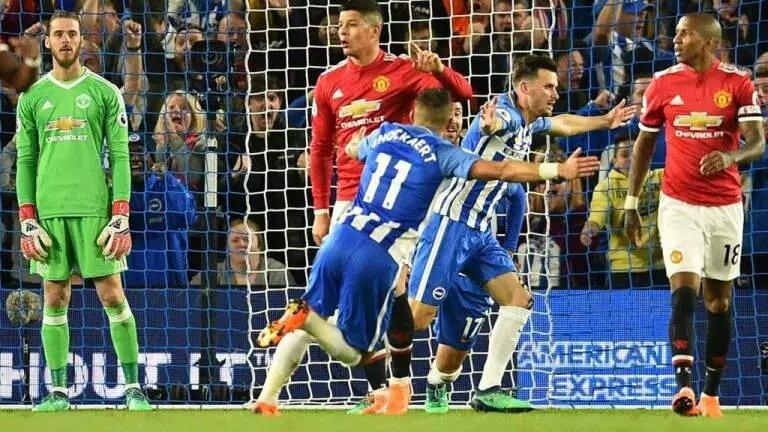 Nhìn lại ngoại hạng Anh mùa giải năm nay: bóng đá tổng lực lên ngôi - Bóng Đá