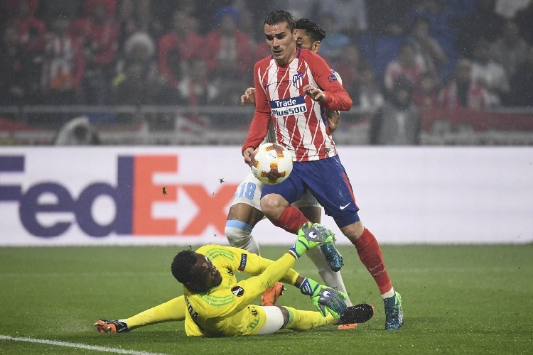Vô địch Europa League, Griezmann TIẾT LỘ dự định tương lai - Bóng Đá