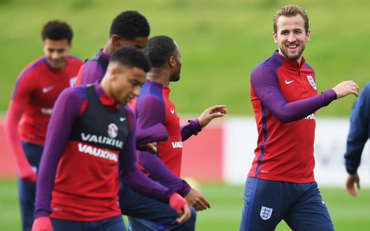 Southgate bác bỏ sự thù địch giữa các CLB trong đội Anh - Bóng Đá