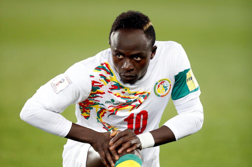 23 cầu thủ Senegal đến Nga, gánh nặng đặt lên vai Sadio Mane - Bóng Đá
