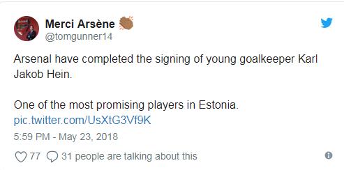 Đây, bản hợp đồng đầu tiên dưới thời Unai Emery - Bóng Đá