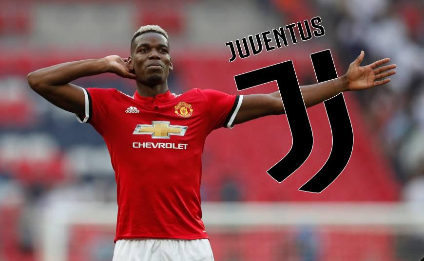 Pogba yêu cầu vụ chuyển nhượng gây sốc với Man United - Bóng Đá