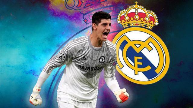 Sao Chelsea đẩy nhanh kế hoạch gia nhập Real Madrid - Bóng Đá