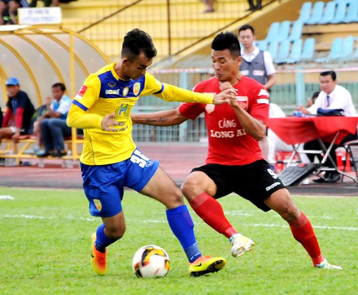 Điểm tin bóng đá Việt Nam sáng 23/07: Trò cưng Miura tái hiện 'kung fu' kinh hoàng - Bóng Đá