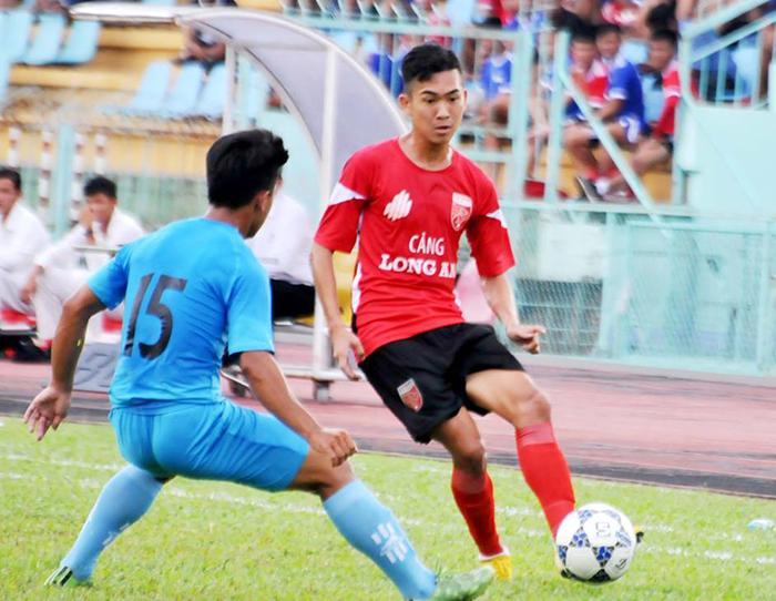 Điểm tin bóng đá Việt Nam sáng 4/08: Thầy ruột tiết lộ nguyên nhân giúp Công Phượng tỏa sáng - Bóng Đá
