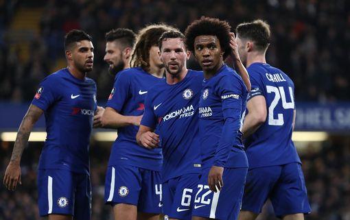Mua xong Kepa và Kovacic, Chelsea đồng loạt thanh lý 4