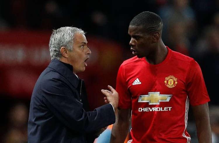 Hết kiên nhẫn với Pogba, Mourinho ra phán quyết bất ngờ - Bóng Đá