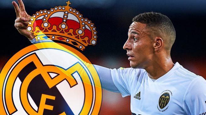Real dạm hỏi, sếp lớn Valencia định giá khủng cho Rodrigo - Bóng Đá