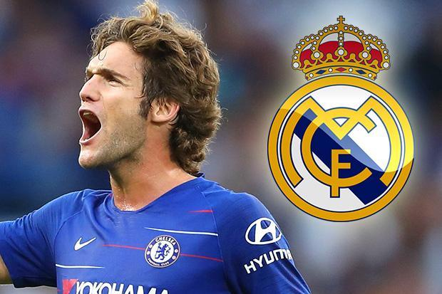 SỐC: Real chồng 260 triệu euro muốn tậu 'combo' 2 trụ cột của Chelsea - Bóng Đá